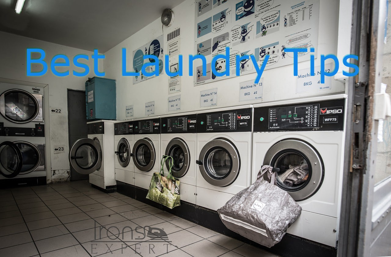 Best Laundry Tips Article Thumbnail