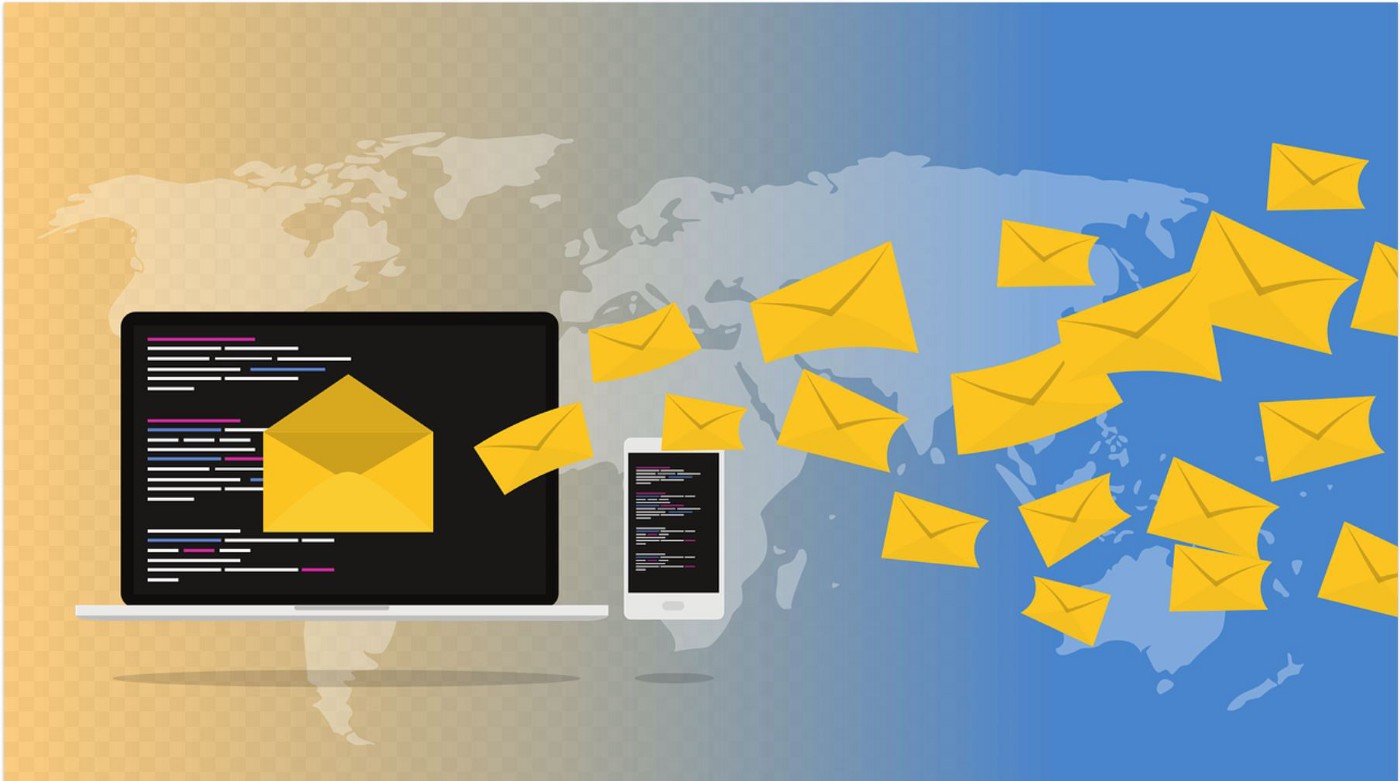 Why Email Blasts Are Dead: Research and Statistics - P S  I Love You