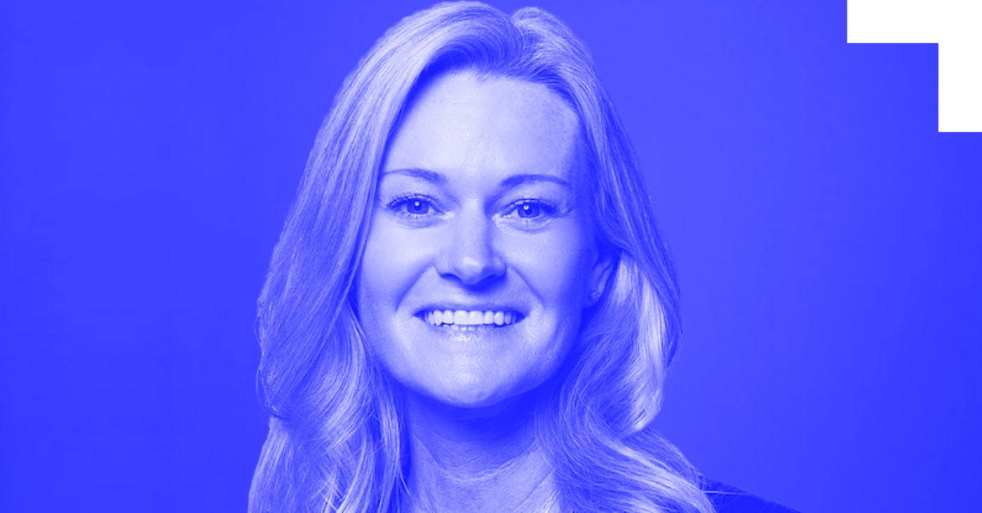 Johanna Flower, Former CMO of Crowdstrike