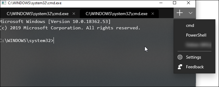Building the new Windows Terminal app from source - poweruser blog