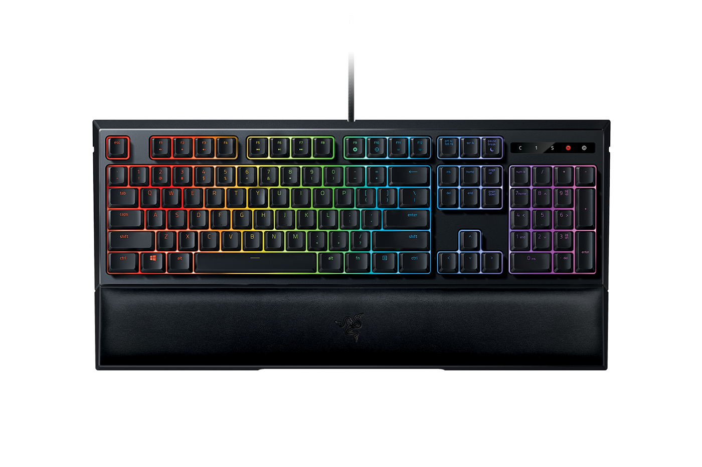 Razer Ornata Chroma Gaming Keyboard Review: An awesome affordable