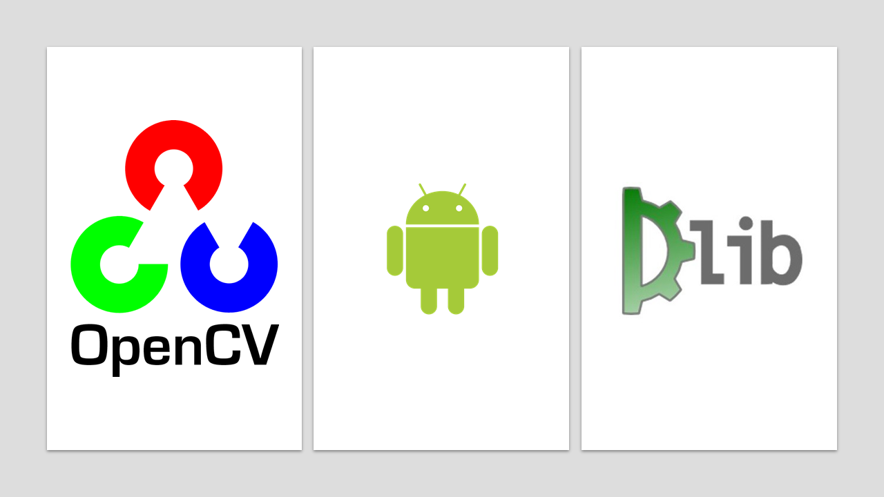 Setting-up Dlib and OpenCV for Android - Luca Anzalone - Medium
