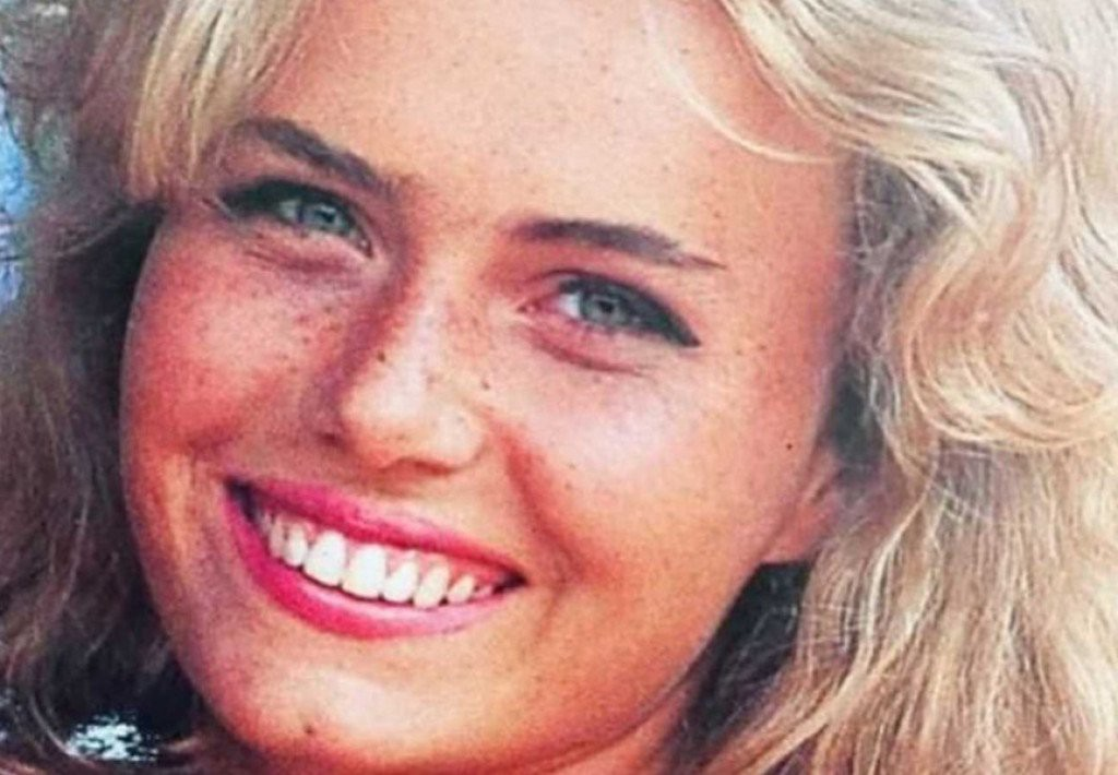 Ylenia Carrisi, the granddaughter of Tyrone Power, vanished in New Orleans, Louisiana, in January 1994.