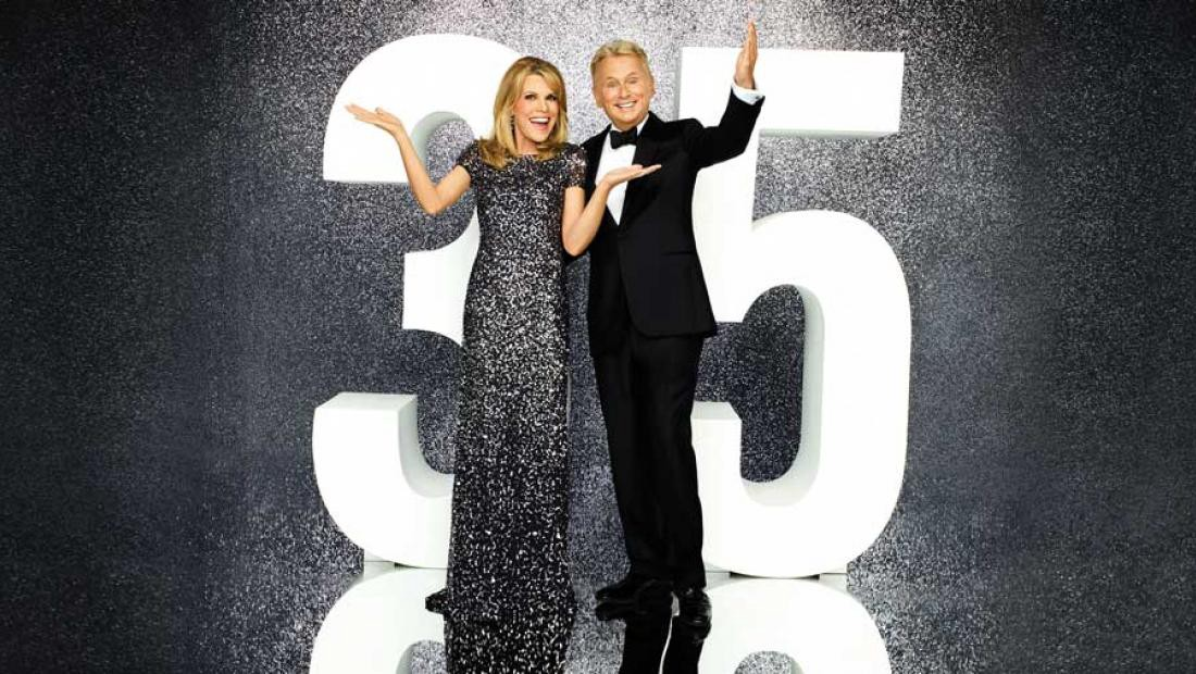 12 Interesting Facts about Wheel of Fortune - Paley Matters