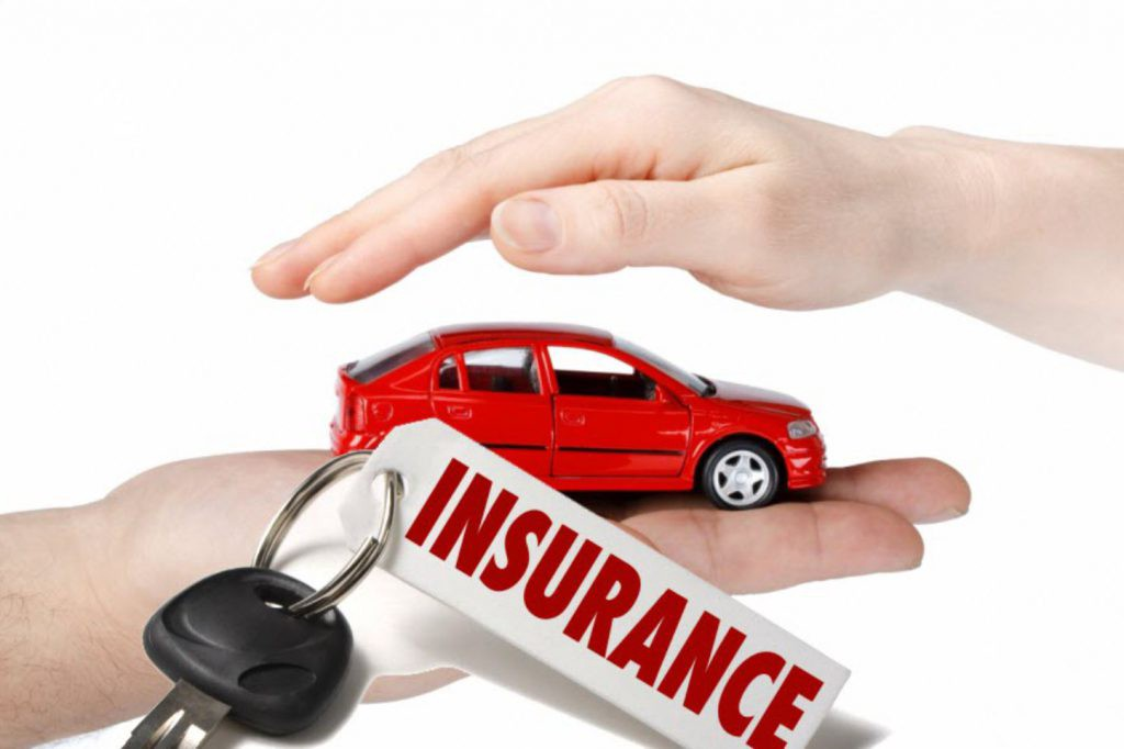List of Auto Insurance Companies in California