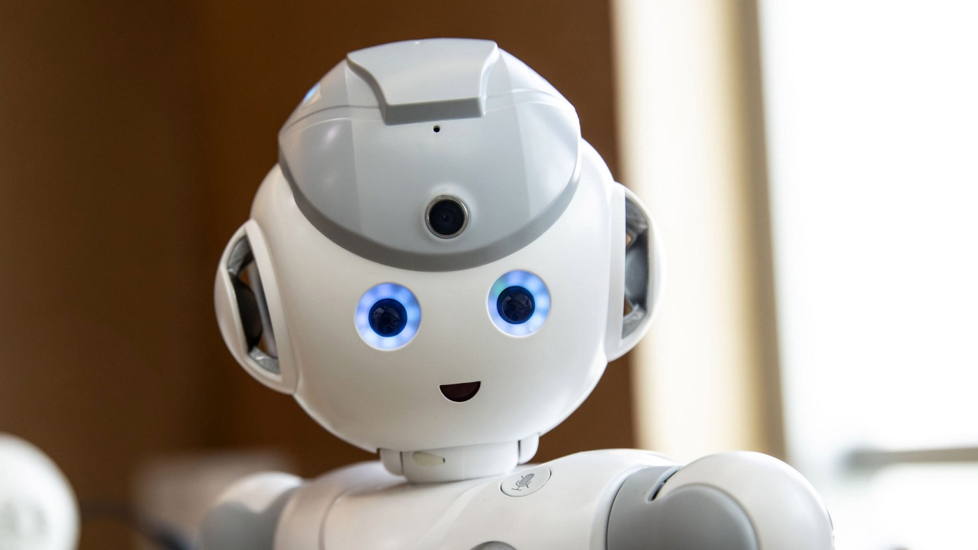Artificial Intelligence   Assistant Robot