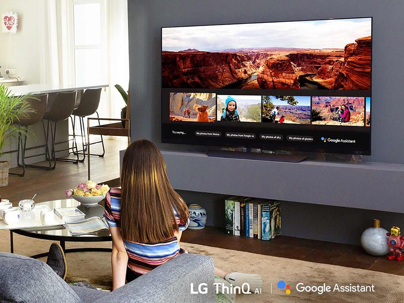 LG: Bringing Cinema Experience Home through New Range of TVs