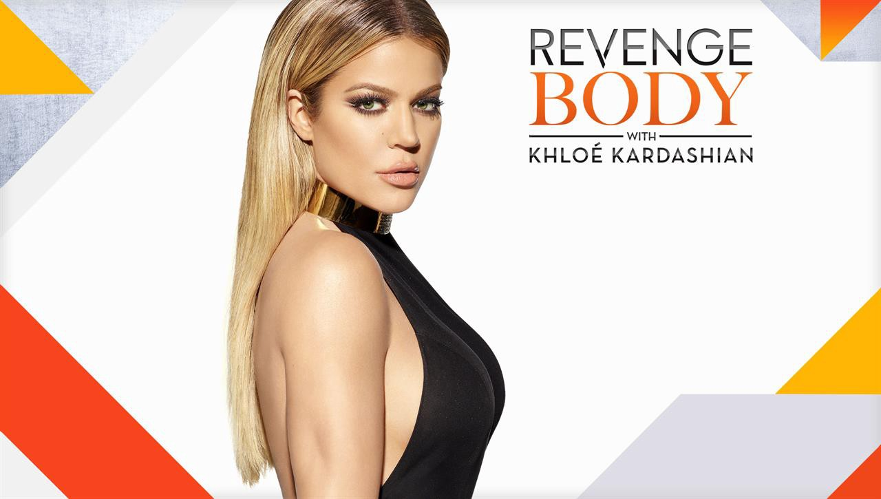 Revenge Body With Khloe Kardashian 'The Twins & the Bullied Brother