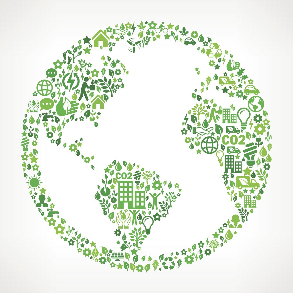 Green Global Systems