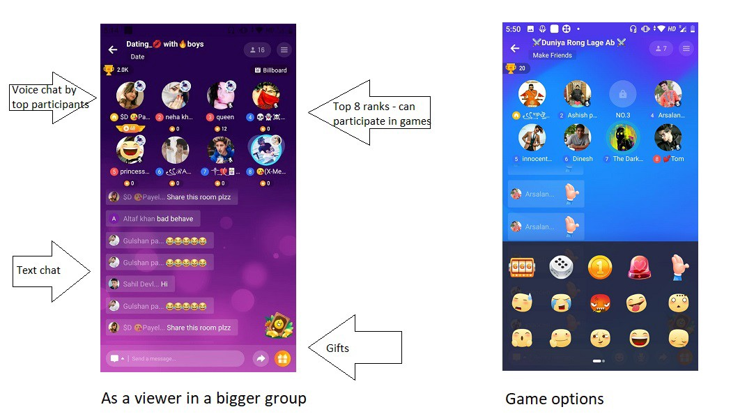 Hago — Inside the new gaming app that is re-imagining social, voice