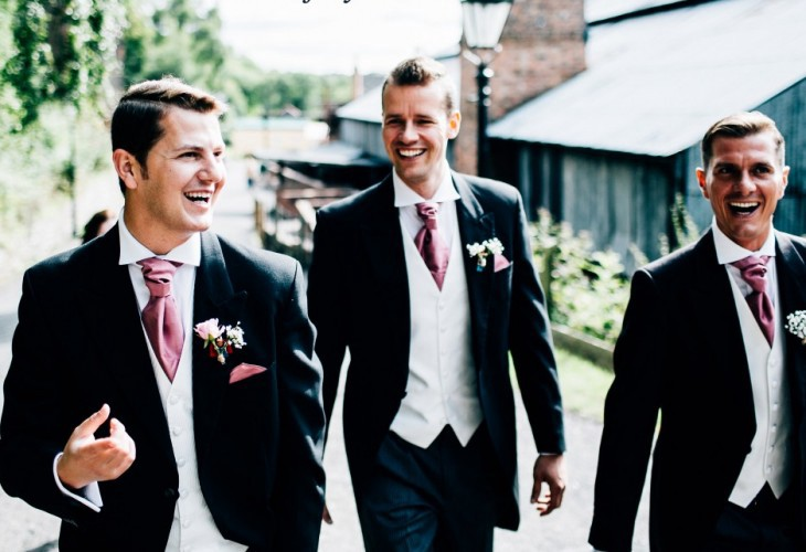 What To Wear At A Wedding.Groom Attire What To Wear To Your Wedding Paul Mcgregor Medium