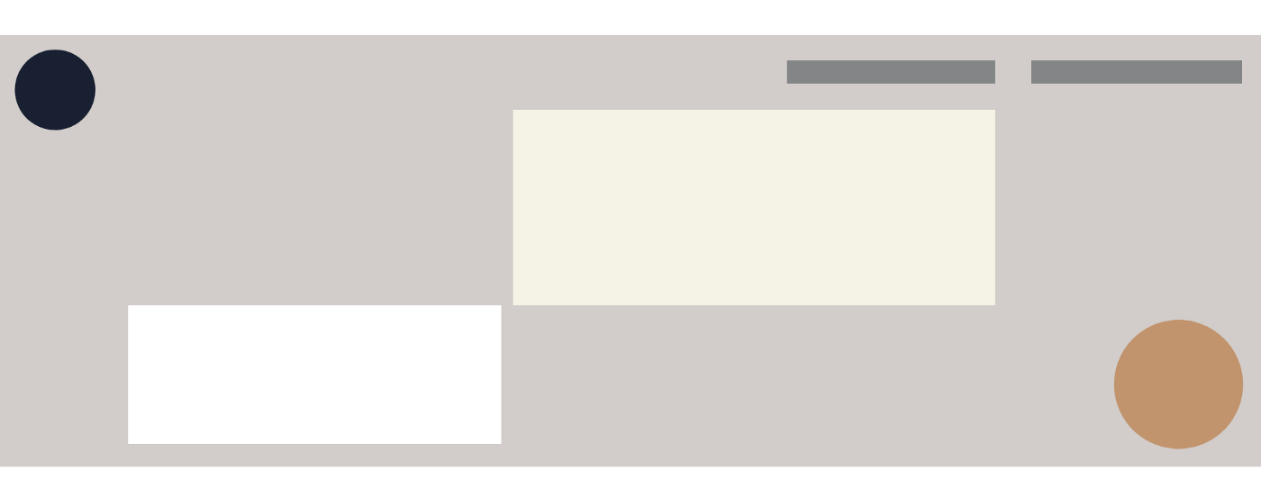 A neutral color scheme and screen layout.