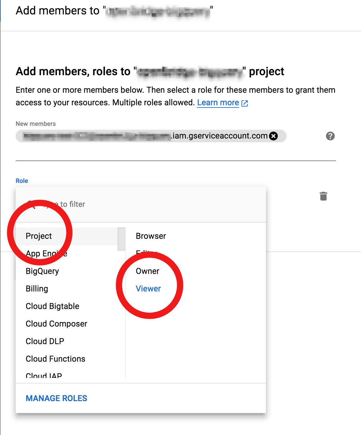 How To Connect To Bigquery