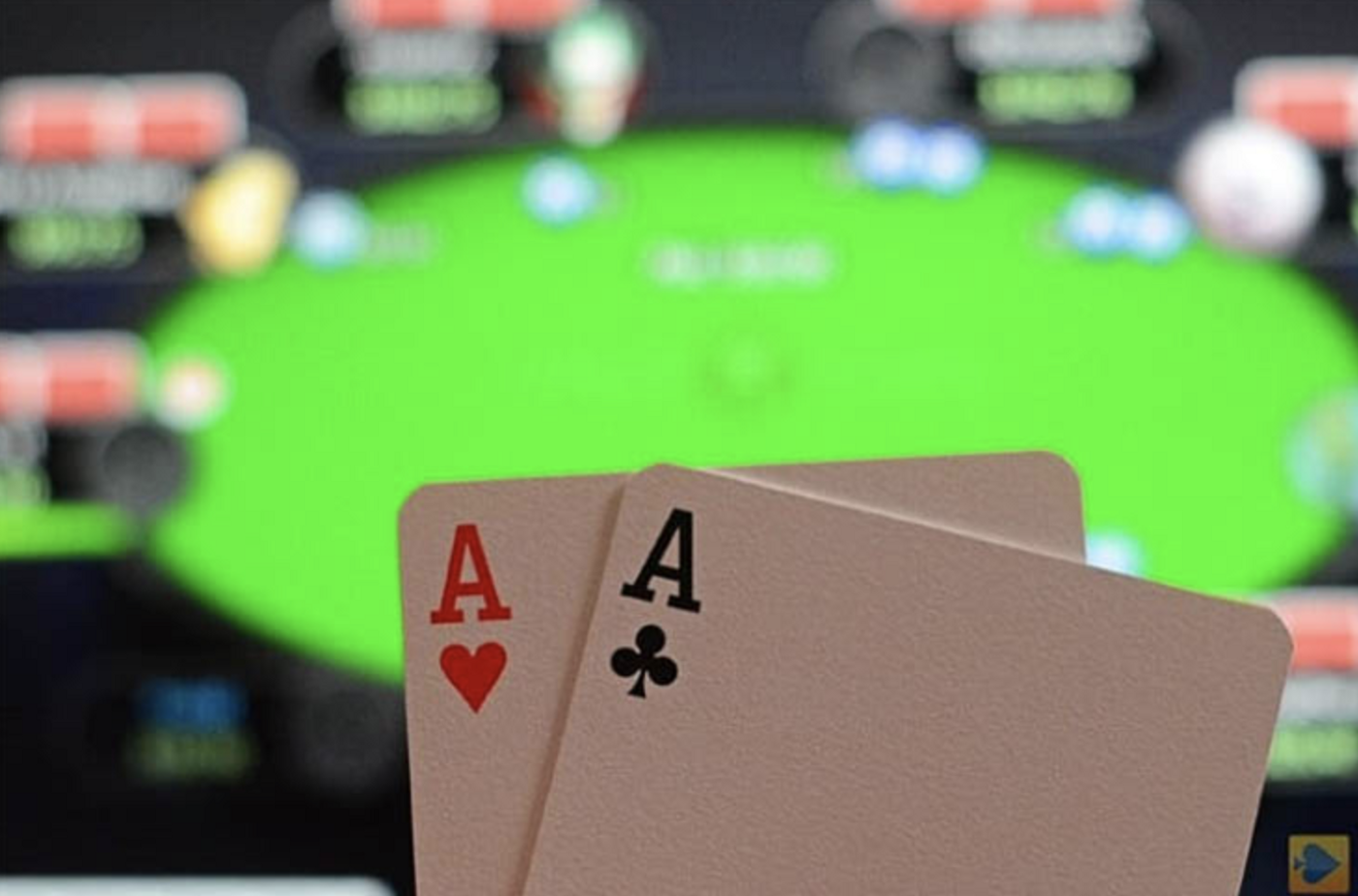 Online Poker — When's the Money?. The best time to play and how much… | by  Richard Chadwick | Towards Data Science