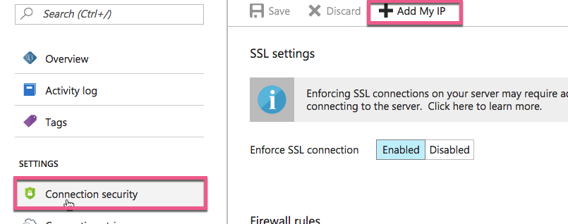 Postgresql Show Ssl Connections