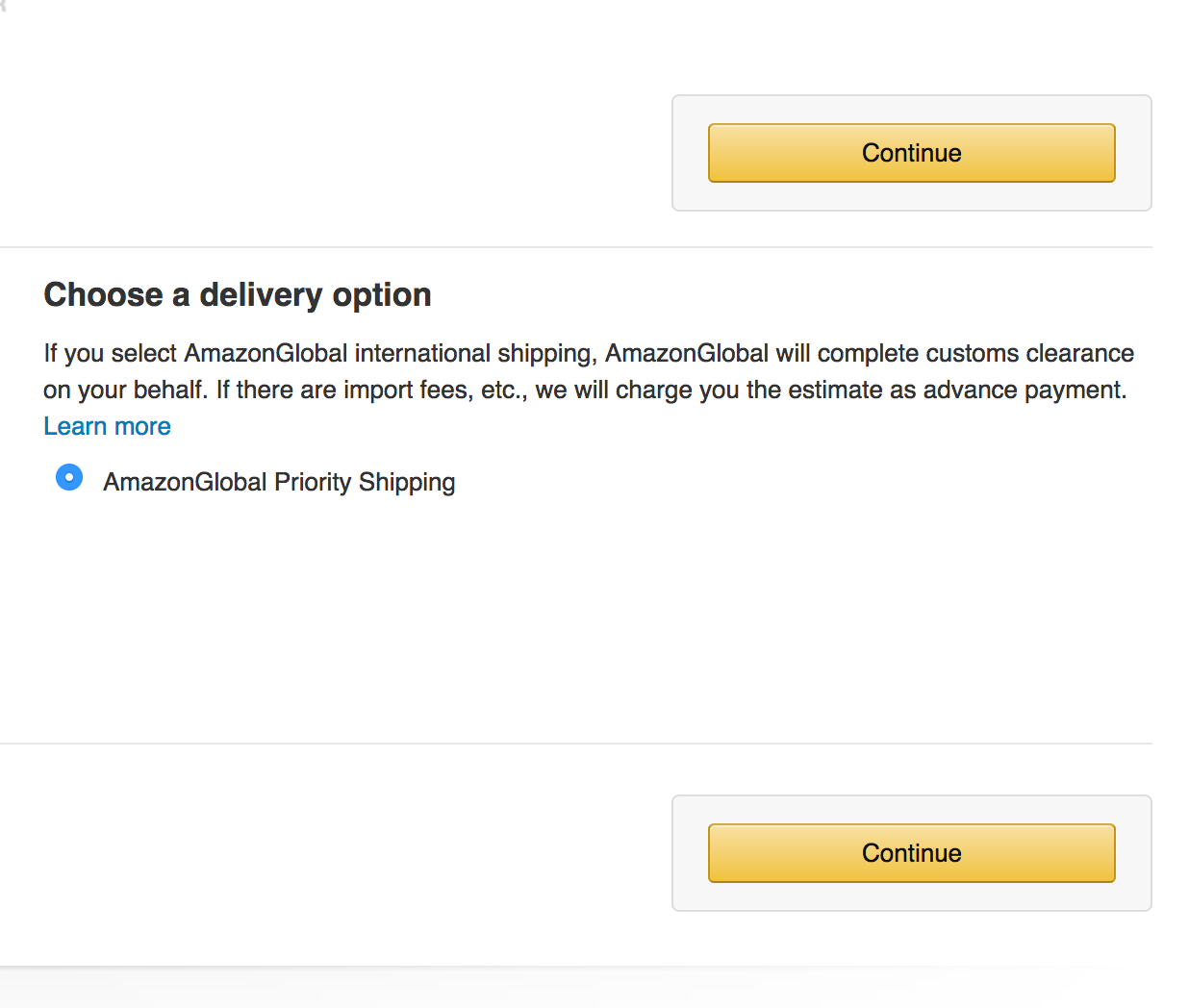Shop Japan! Using Amazon co jp and Tenso com from the U S