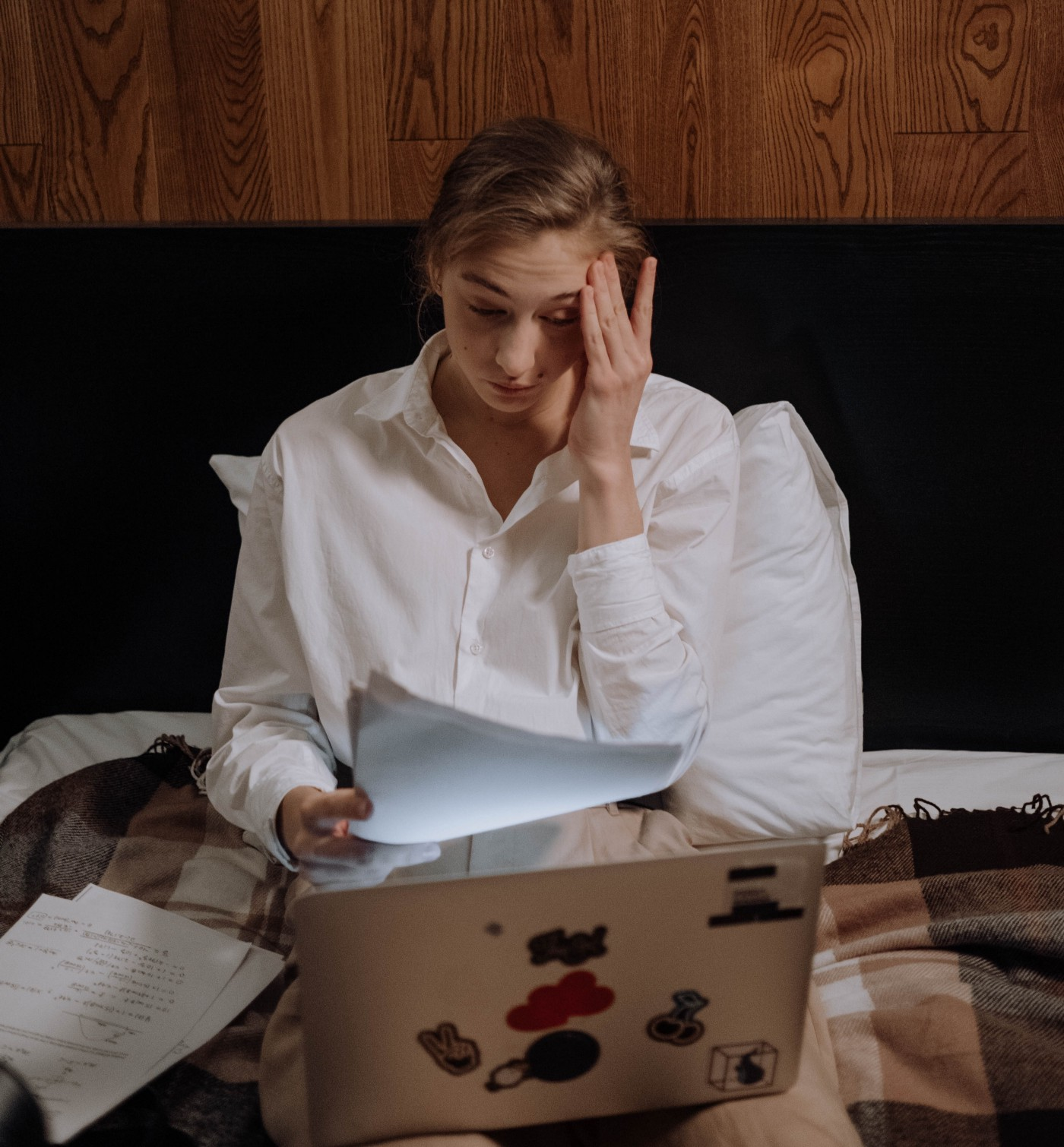 How I've Learned to Handle the 'Trough of Sorrow' as an Entrepreneur