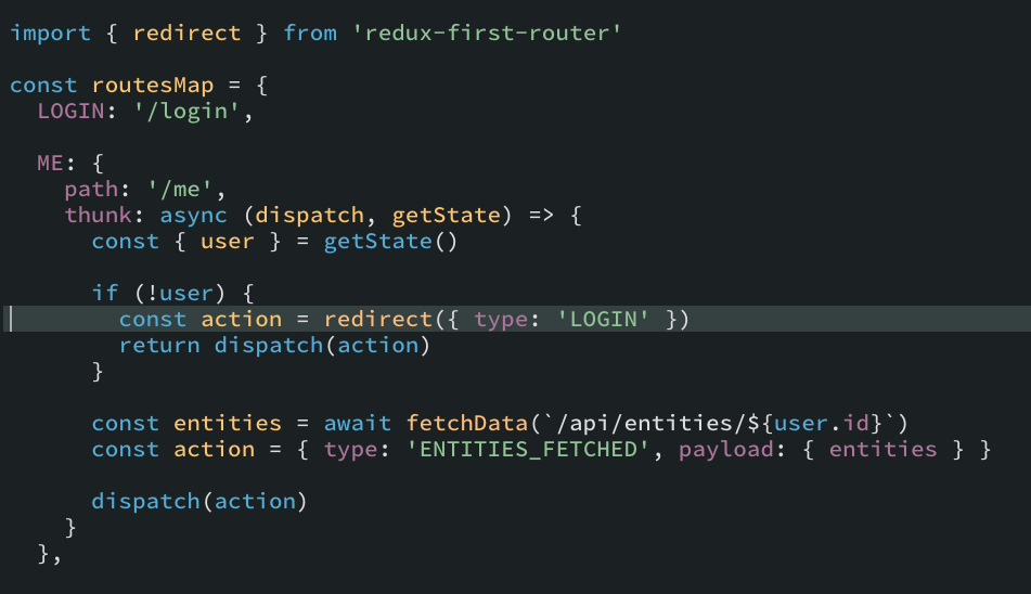Redux-First Router data-fetching: solving the 80% use case for async