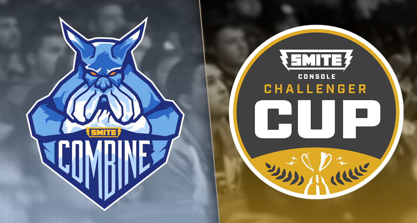 Summer Of Smite 2020.Faceit Presents The Spl Combine Scl Challenger Cup Summer