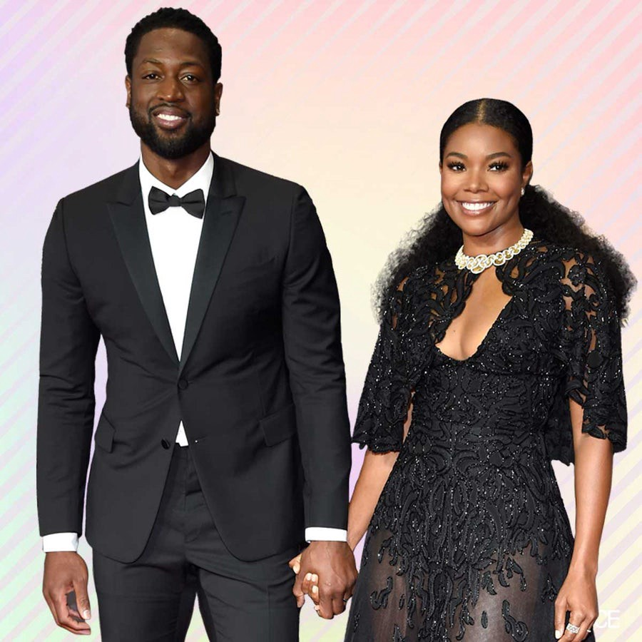 Gabrielle Union explains!!! The Woman She Is Today Wouldn't Have Stayed With Dwyane Wade