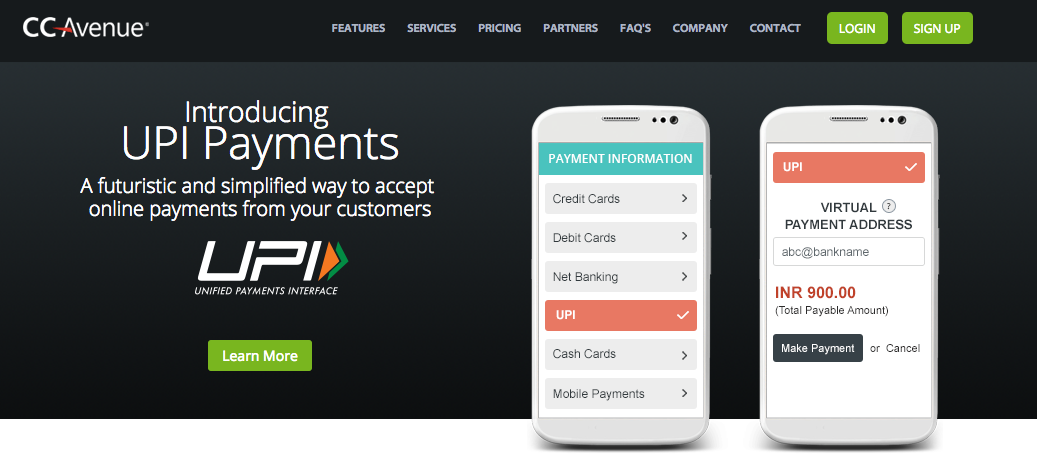 Best picks for Mobile Payment Gateways in India - androcid