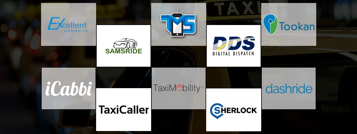 Best Taxi Dispatch System Providers in the USA - Hannah Gerstaecker