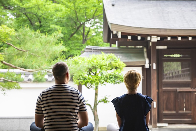 Japan's Shrines & Temples - A Different Side of Japan