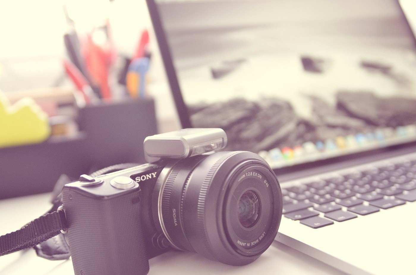 Beginner Photo Editing Tips From A Beginner Photo Editor