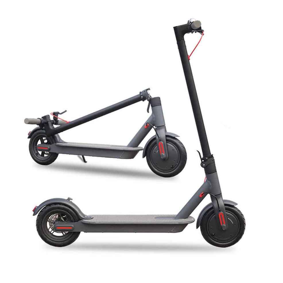 Best Electric Scooter or 2021.