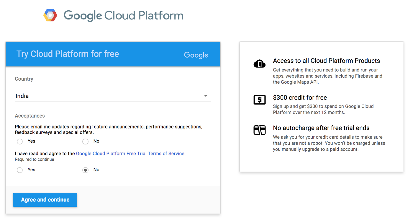 Google Cloud Platform — Factors to control and understand your costs