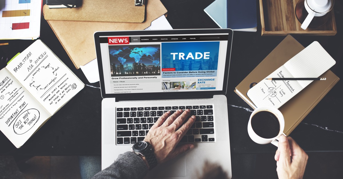 How to Trade News in Forex?