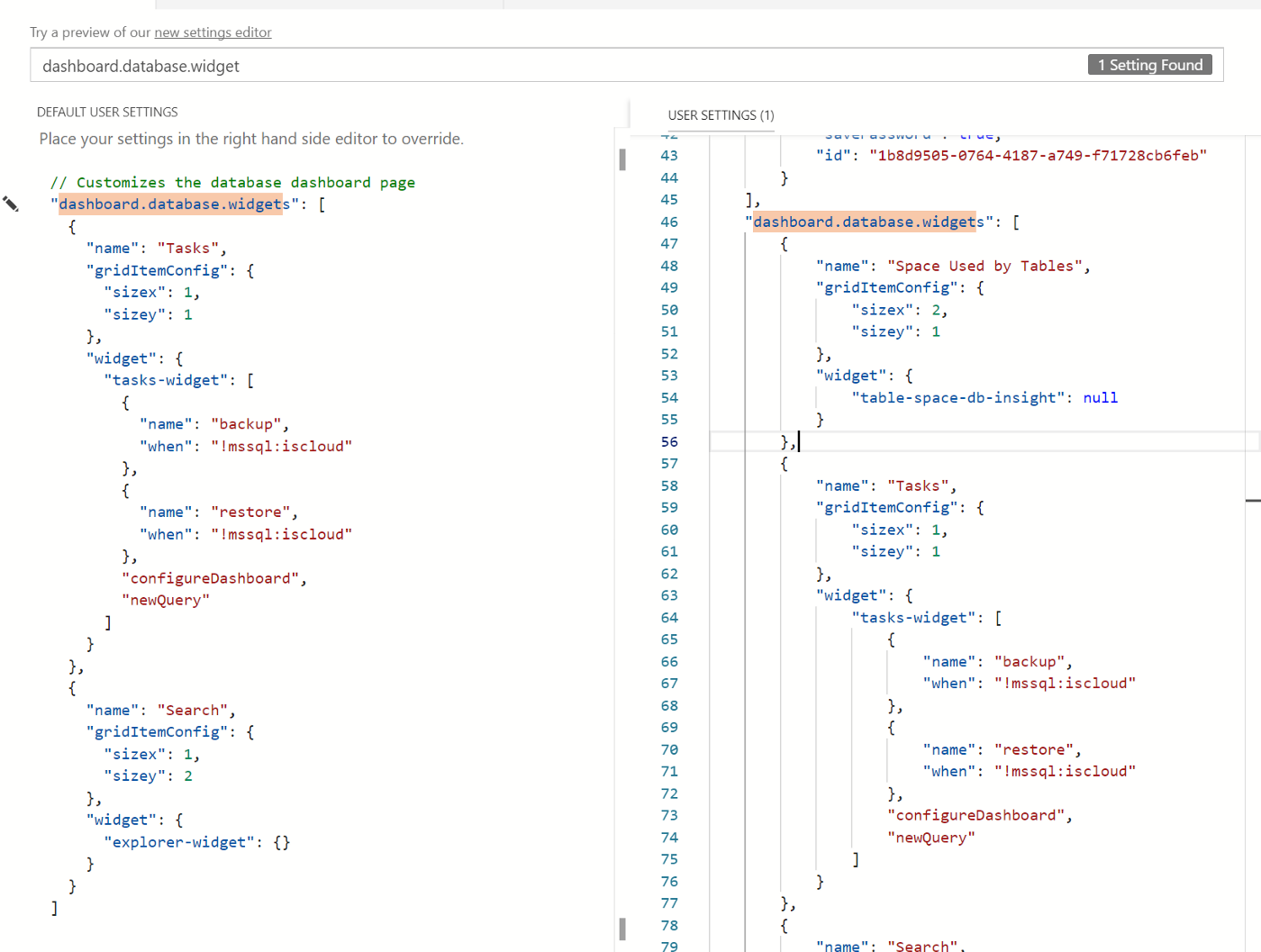 Azure Data Studio: Initial thoughts and walk-through