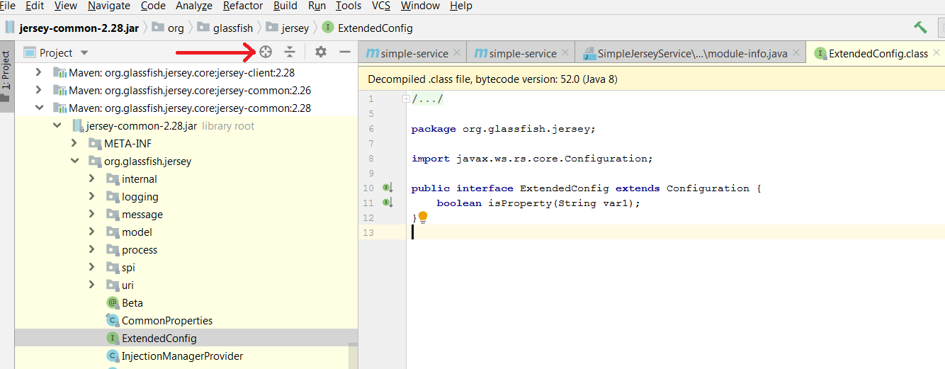 Migrate a Jersey based micro service to Java 11 and deploy to App Engine