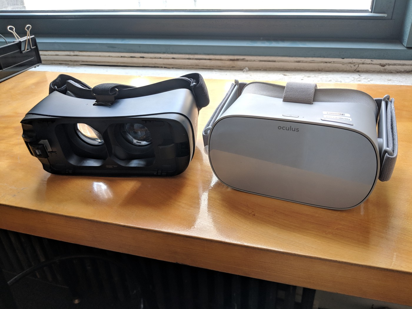 Standalone VR: A Developer's Review - Alex Coulombe - Medium
