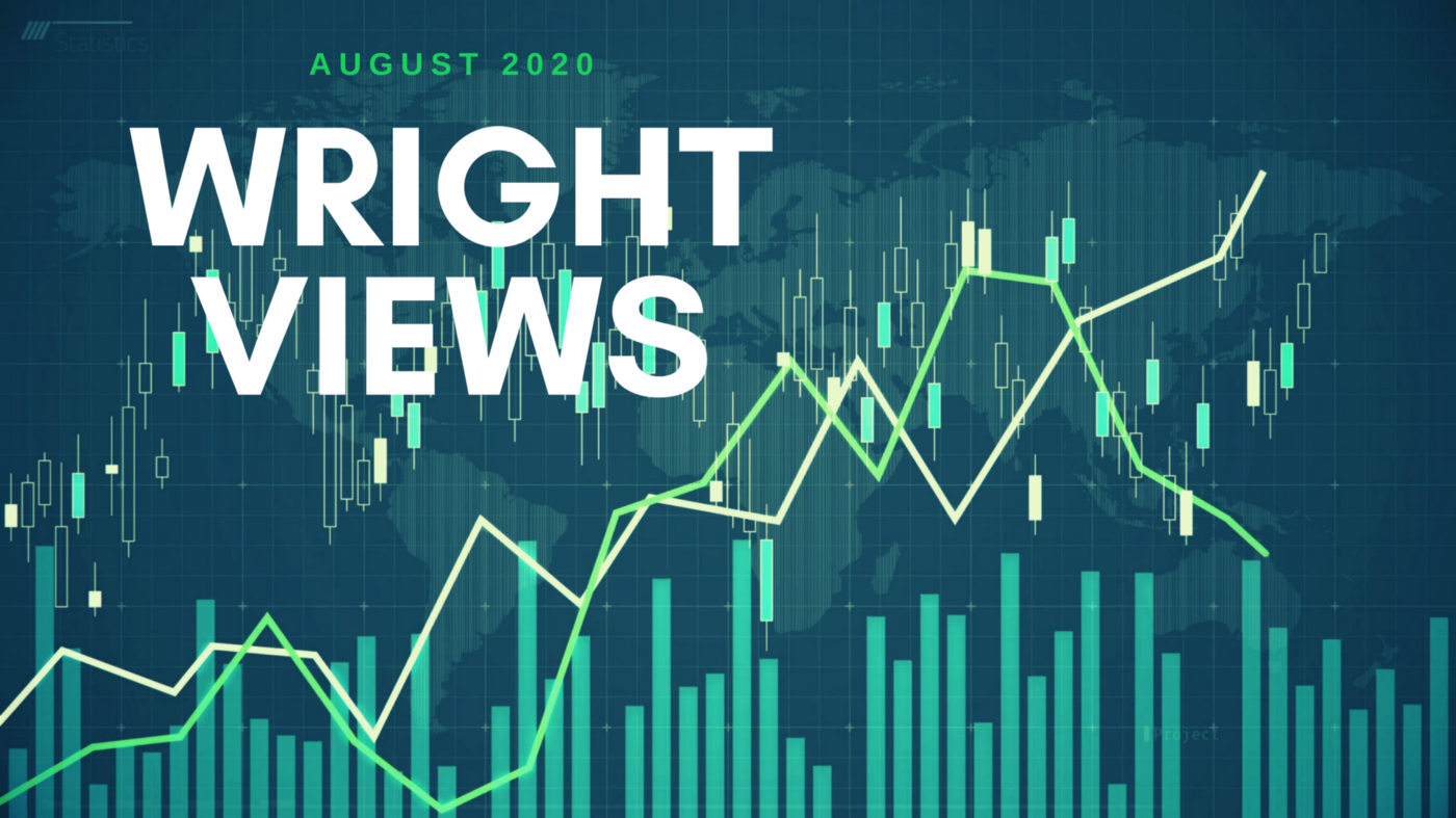 Wright Views: August 2020