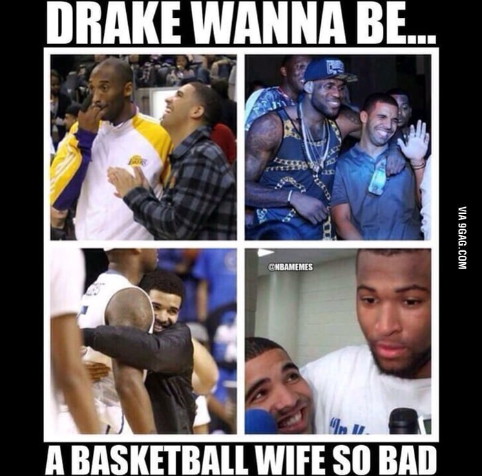 Drake And Basketball Are Already Champions By Liz Gallo We Re Still Cool Medium