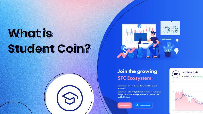 What is Student Coin?