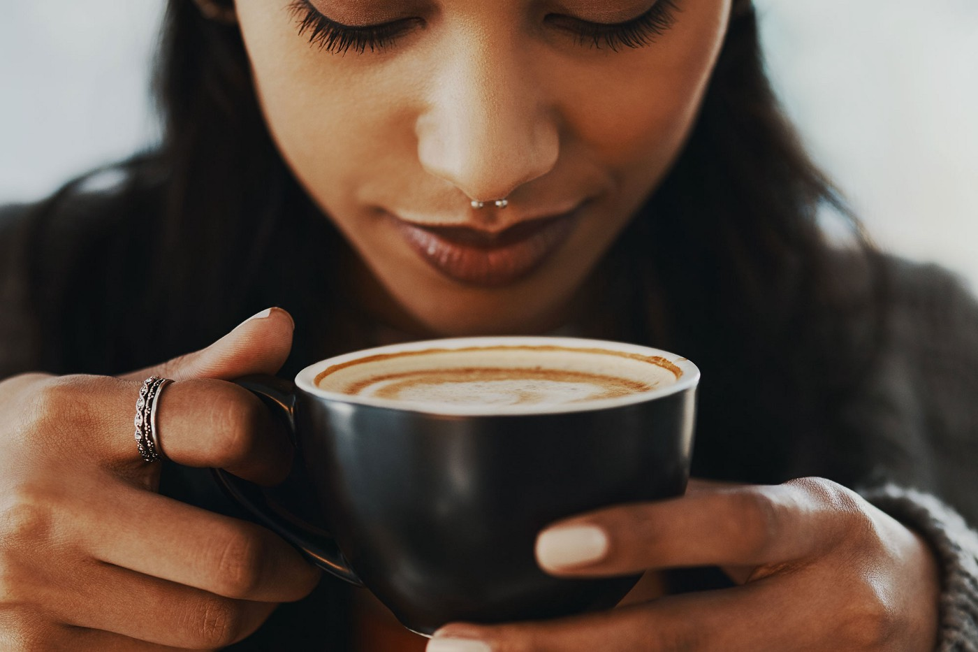 Benefits of Coffee: COVID-19 infection can be reduced by drinking coffee