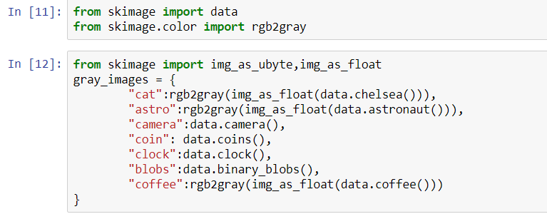 Jupyter, python, Image compression and svd — An interactive exploration