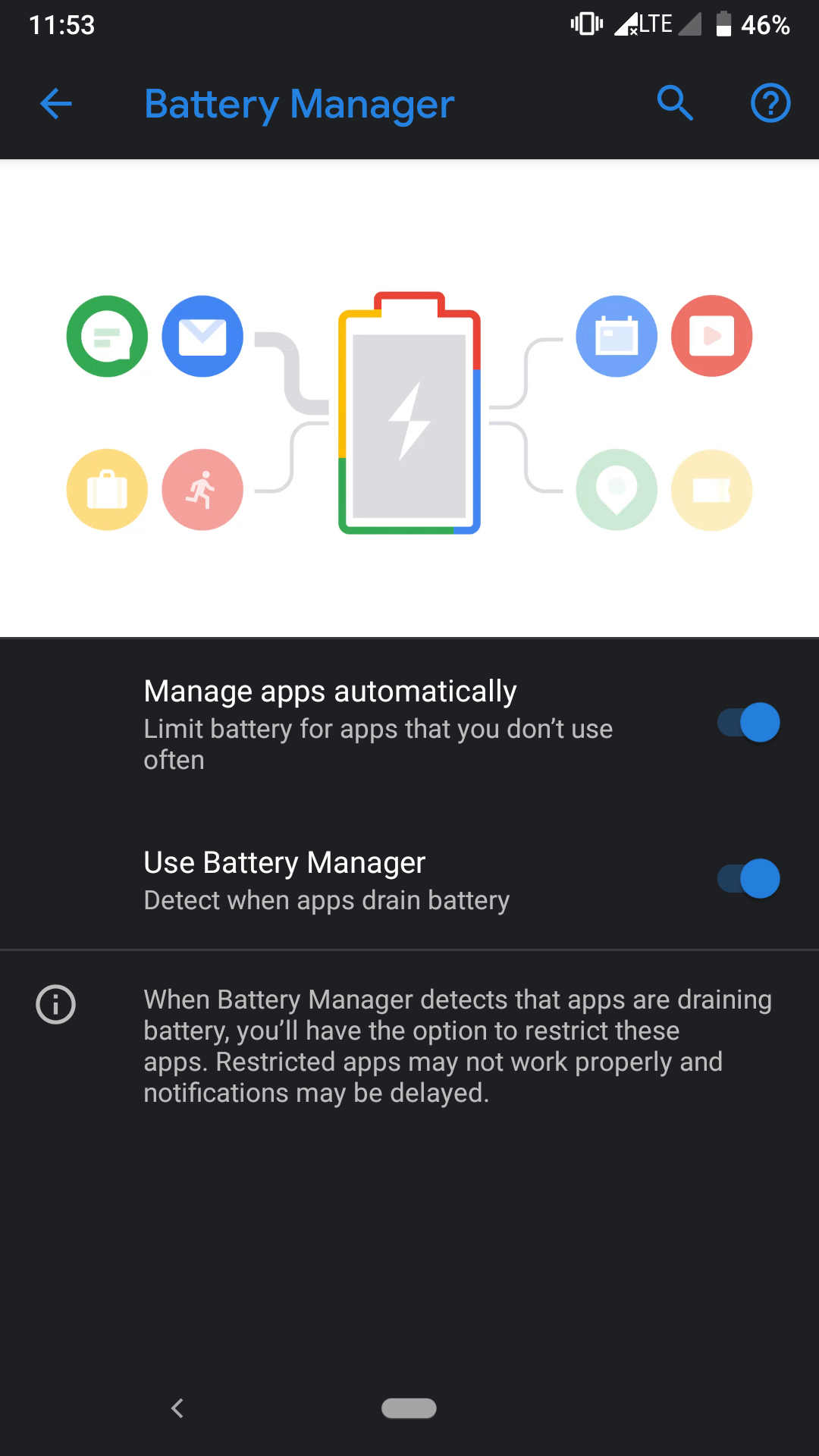 Why I flashed Pixel Experience ROM [Potter][9 0][AOSP][05 March 2019