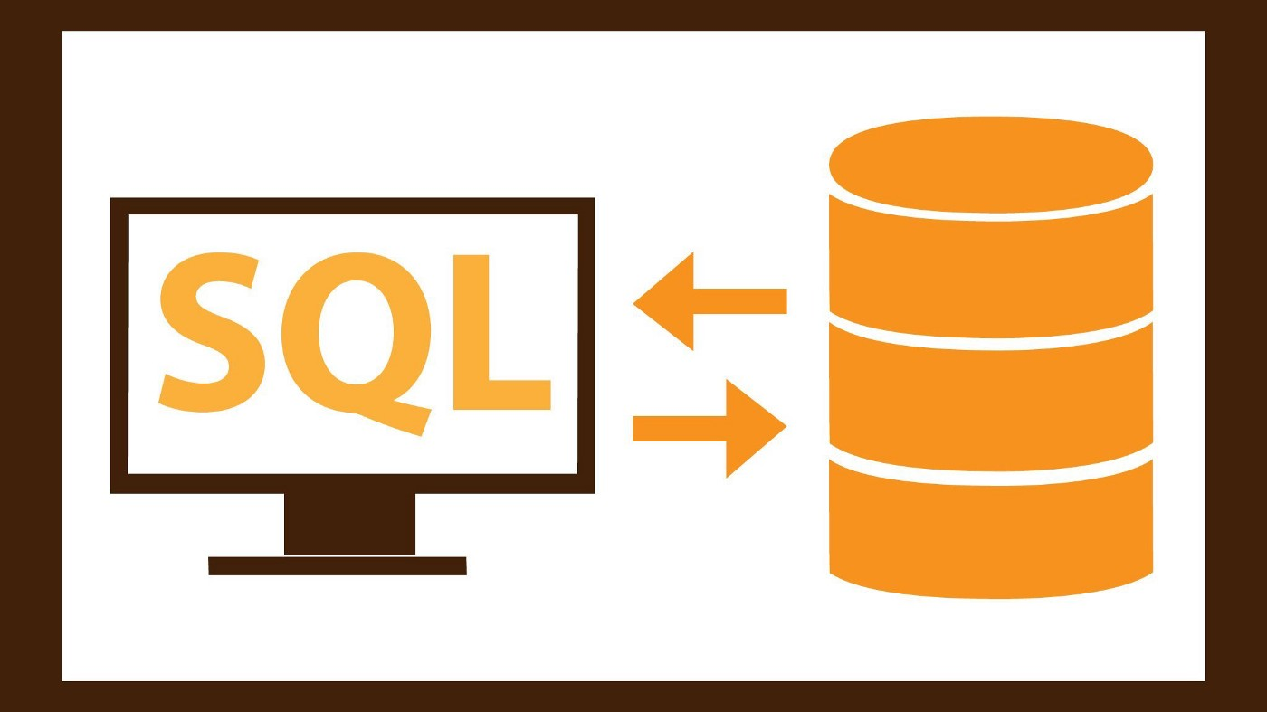 The SQL we write in our terminals is used to communicate with the database. This picture is a graphical representation of that relationship