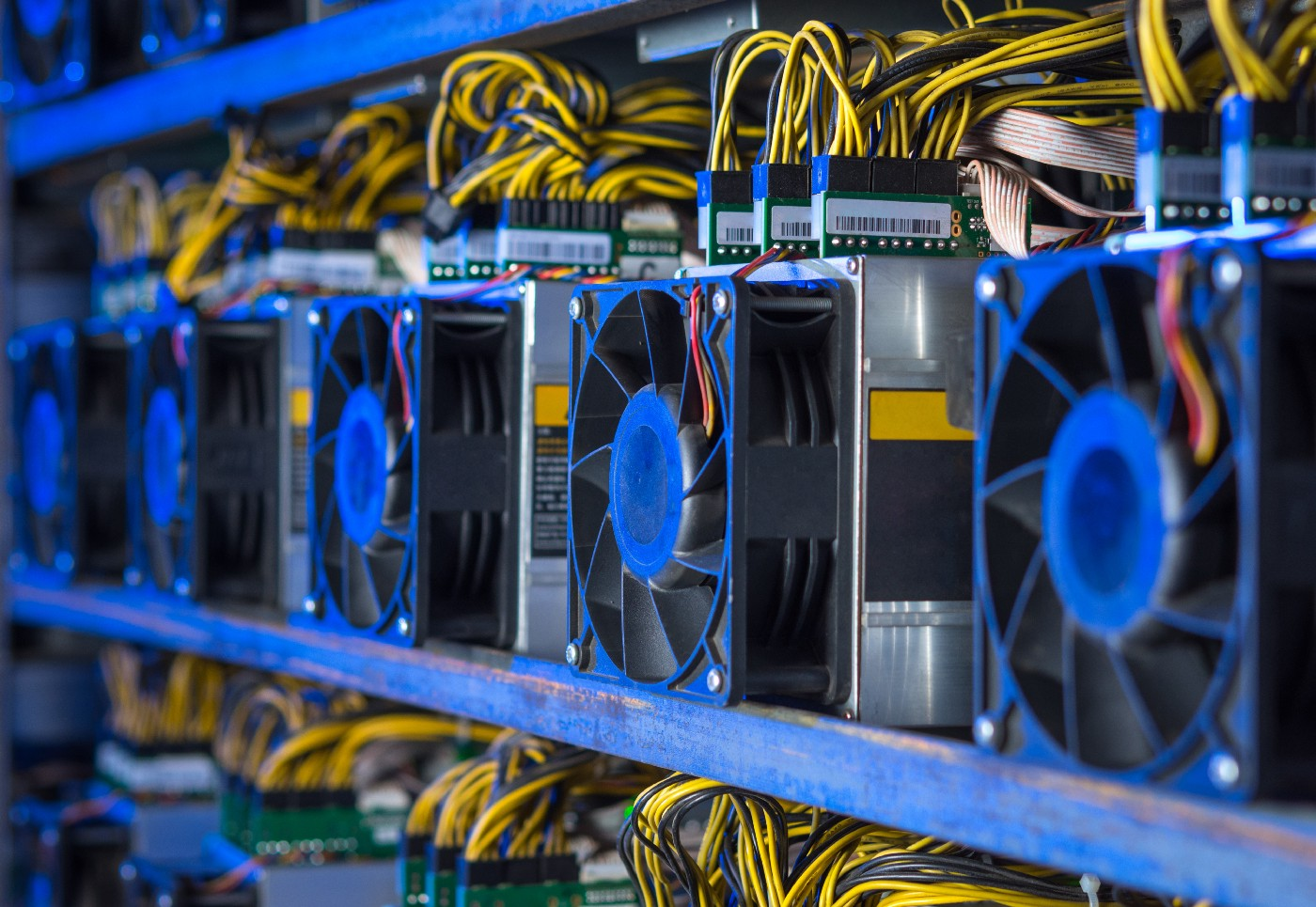 Bitcoin Mining Archives - CoinDesk