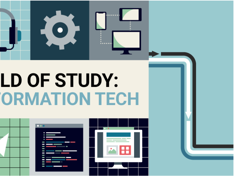 University of Phoenix offers a robust Information Technology Degree