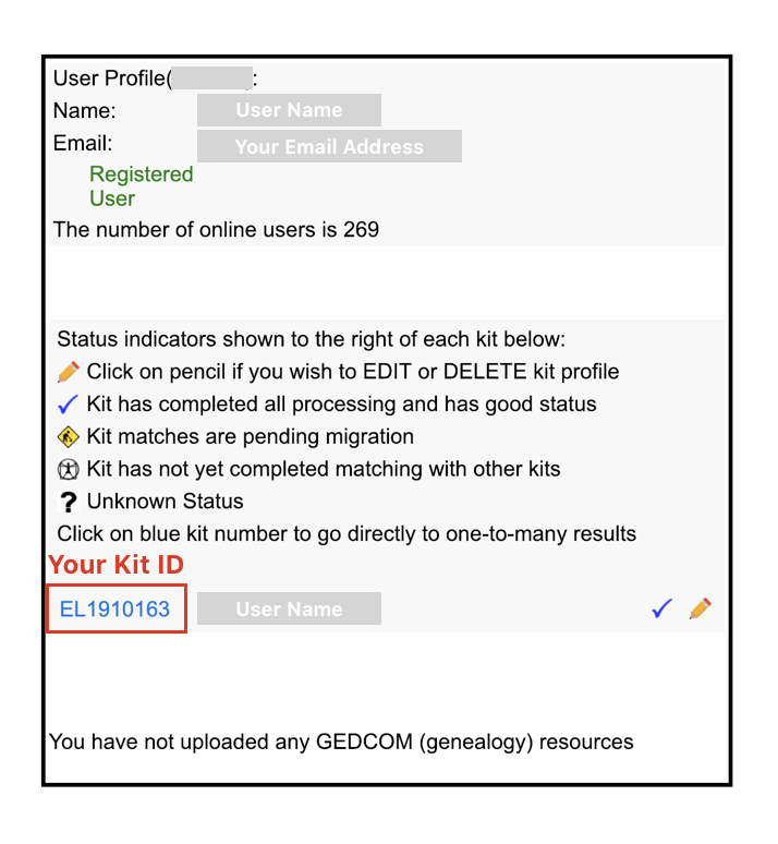 2 easy GEDmatch tools to start your genealogical research: for the