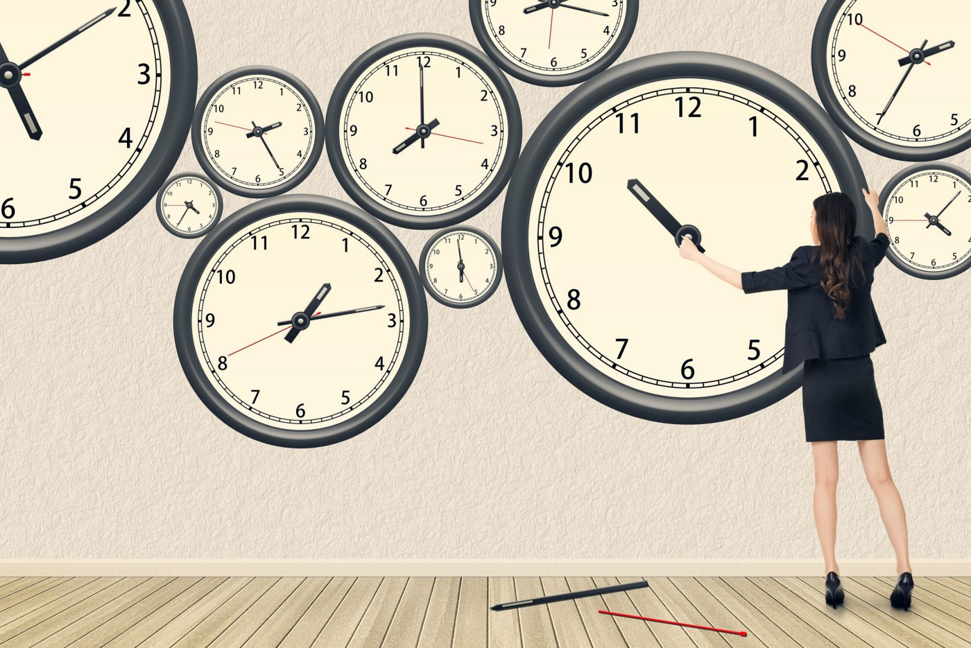 time management with reminder app Galarm