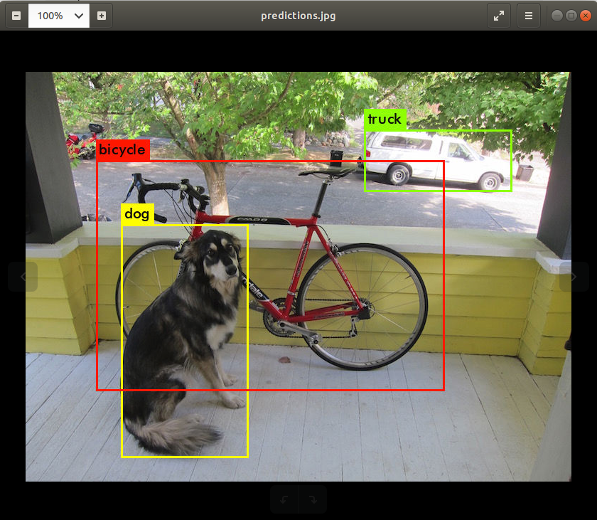 Tutorial: Build your own custom real-time object classifier