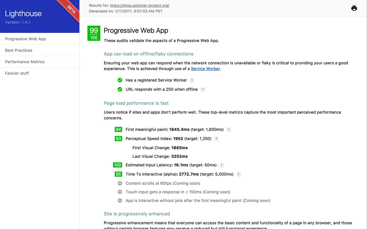 How to Make Your App a PWA - EL Passion Blog