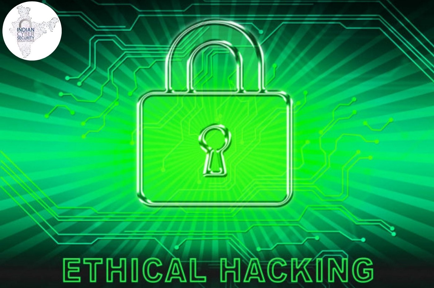 Ethical hacking near you-ICSS