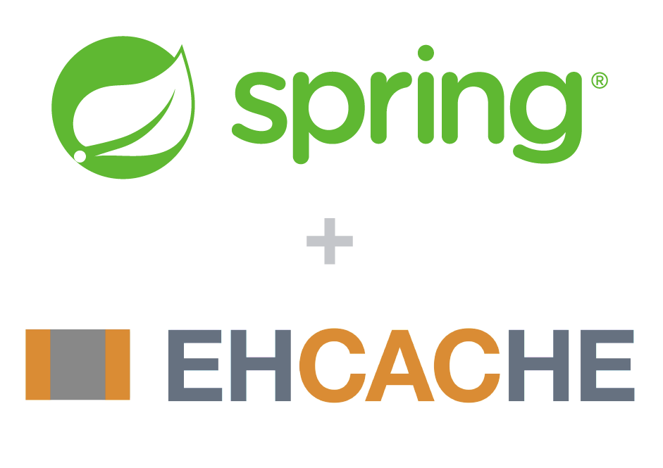 configure ehcache in spring boot