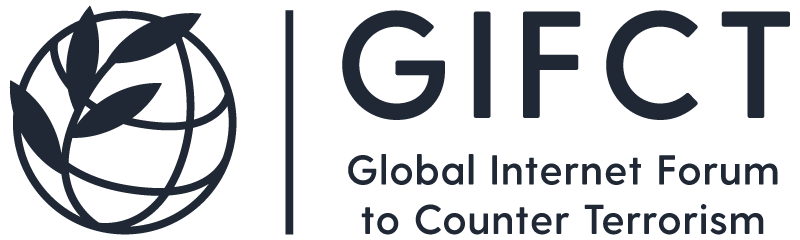 The Global Internet Forum to Counter Terrorism (GIFCT) logo